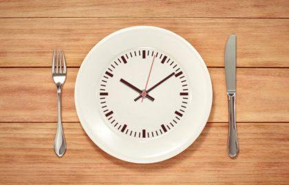 Оздоровительное голодание