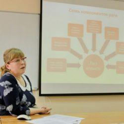 Итоги семинара по Аюрведе