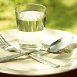 Оздоровительное голодание в Доме для практик