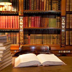 Список рекомендованной литературы
