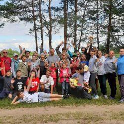 Итоги работы оздоровительного лагеря «Селигер-2019»