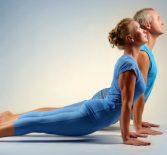 Йога для старшего возраста
