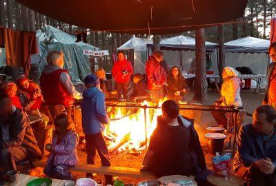 Летний оздоровительный лагерь «Селигер-2020»
